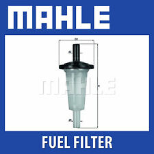 Mahle Fuel Filter - KL23OF