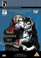 She Stoops To Conquer [DVD][Region 2]