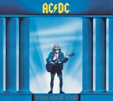 AC/DC - Who Made Who [New Vinyl] Rmst
