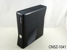 Japanese Xbox 360 S Slim 4GB Matte Console Japan Import System HDMI US Seller B