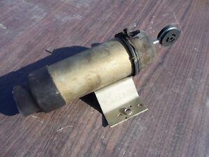 GM B BODY FRONT LEFT LH POWER ELECTRIC 4 DOOR LOCK ACTUATOR MOTOR POPPER DRIVER