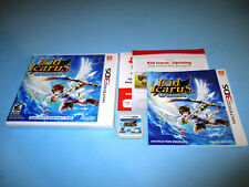 Kid Icarus Uprising (Nintendo 3DS) XL 2DS Game w/Case, Manual & Inserts