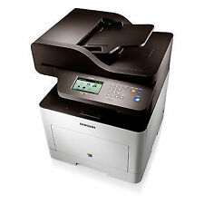 Samsung CLX-6260FW Multi-function A4 Laser Colour Printer - For Parts Or Repair