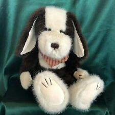 Boyds Collection Plush Dog - Carson B Barker - 16""