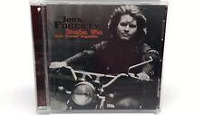 JOHN FOGERTY: Deja Vu All Over Again (CD) Very Good