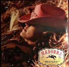 "Madonna - MUSIC  2 x 12""  6 Remix Single Progressive House  DEEP DISH HQ2"