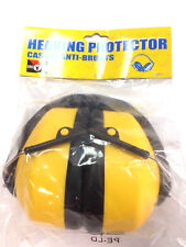 Ear Muff Earmuffs Muffs Safety General Hearing Ear Protector Noise Reduction