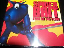 Spiderbait Four On The Floor Rare Australian 4 Track CD Single - Like New