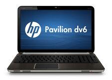 HP Pavilion dv6-1149wm 15.6in. (640GB, 1.4GHz, 4GB)
