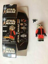 Medicom Tomy  Star Wars KUBRICK  NEIN NUNB  loose + complete  U.S. seller