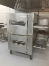 Lincoln Pizza Oven Conveyor Pizza Oven Gas Lincoln Conveyor Oven Double Stack