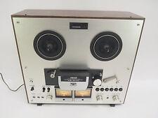VINTAGE AKAI GX-270D REEL TO REEL TAPE PLAYER / RECORDER