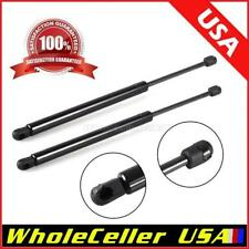 2pcs For Nissan Xterra 2005-2013 Rear Gas Lift Supports Tailgate Hatch Struts