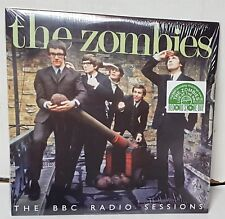 The Zombies The BBC Radio Sessions LP Vinyl Record new