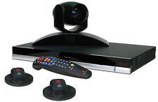 Polycom QDX 6000 Video Conferencing With EagleEye HD PTZ NTSC Camera