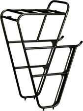 Bike Front Pannier Rack Surly 2.0 Black