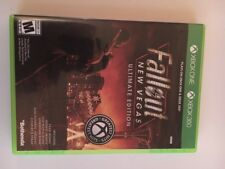Fallout: New Vegas -- Ultimate Edition (Plays on Xbox One / Xbox 360)
