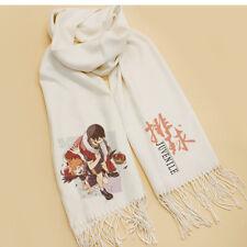 Anime Haikyuu!! Winter Warm Cosplay Cute Neckerchief Warm Scarf Scarves Gift #04