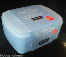 Neutrogena Make Up Remover Cleansing Wipes Pads Cloths Face Eye Towelettes