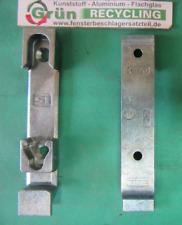 SIEGENIA KIPPBLECH Kippschließplatte 0420 420  für Holz- Fenster/Türen 4mm Falz