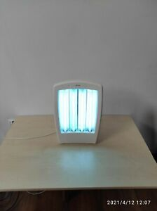 Philips HB172 Facial Tanning Home Solarium UV Lamp Face Tanner  HB 172