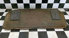 1964 Plymouth Barracuda Rear Package Tray OEM Used