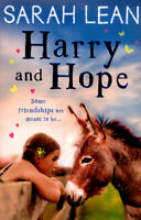 Harry and Hope by Sarah Lean (Paperback / softback) Expertly Refurbished Product