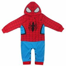 Infant and Toddler Cartoon Characters Complete Outfit