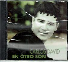 Carlos David  En Otro Son    BRAND  NEW SEALED  CD
