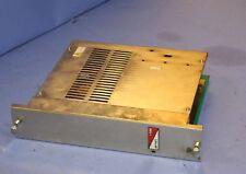 Used Fidia CNC AF101 Power Supply Unit +12V 10136