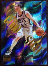 Keith Van Horn 1999-00 Skybox Premium MORE GOOD STUFF 05/99 SP Brooklyn Nets