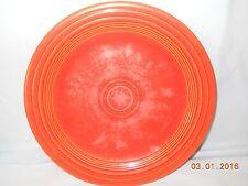 Fiesta 10 1/2 ' dinner plate