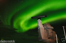 Royal Navy HMS Invincible Northern Lights Goalkeeper Weapon Syst 12x8 Inch Photo