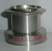 Bobine de moulinet Mitchell Avocet 7000