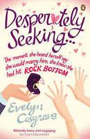 """VERY GOOD"" Desperately Seeking..., Cosgrave, Evelyn, Book"