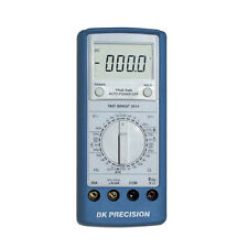 Bk Precision 391a 4 12 20000 Count Digital Multimeter Withcase
