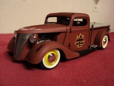 "Danbury Mint 1935 Ford Pickup truck ""Vintage Hot Rod""  1/24 scale used no box"