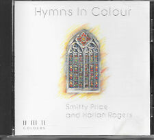 Smitty Price and Harlan Rogers - Hymns in Colour CD