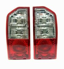 CHEVROLET TRACKER 4WD, VITARA, ESCUDO, SIDEKICK REAR TAIL LIGHT LAMPS HOUSING