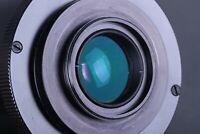 MC 3M-5CA Soviet Lens / MTO 500mm F8 Maksutov Mirror Telephoto Lens M42 Vintage