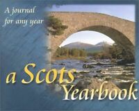 , A Scots Yearbook (Lomond), Like New, Hardcover