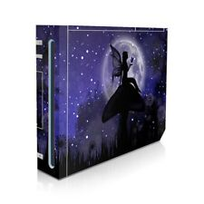 Wii Game Console Skin - Moonlit Fairy by FP - Decal Sticker