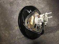 Vauxhall Corsa D Brake Servo Master Cylinder 07 - 11