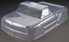 72 Chevy C10 Clear 1/10 RC Short Course Body (Slash,SC10)