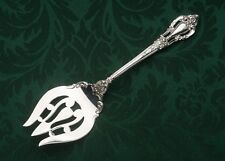 Eloquence by Lunt Sterling Silver Cold Meat Serving Fork
