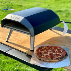 Ooni Koda Gas Pizza Oven & Peel