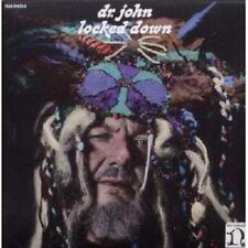 """DR. JOHN """"LOCKED DOWN""""  CD ------10 TRACKS------ NEW+"""