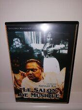 Satyajit Ray - THE MUSIC SALON