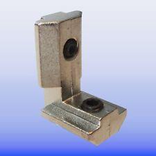 Aussenwinkel Nut 8 für Item Raster Alu Profil 40x40 Nut 8 Aluminiumprofil  ★★★★★