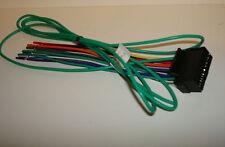SONY CDX-M9905X CDX-M9900 WIRING/Wire Harness NEW  snv